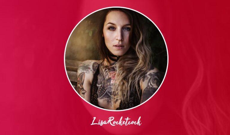 Heiße gratis Bilder von LisaRocketCock