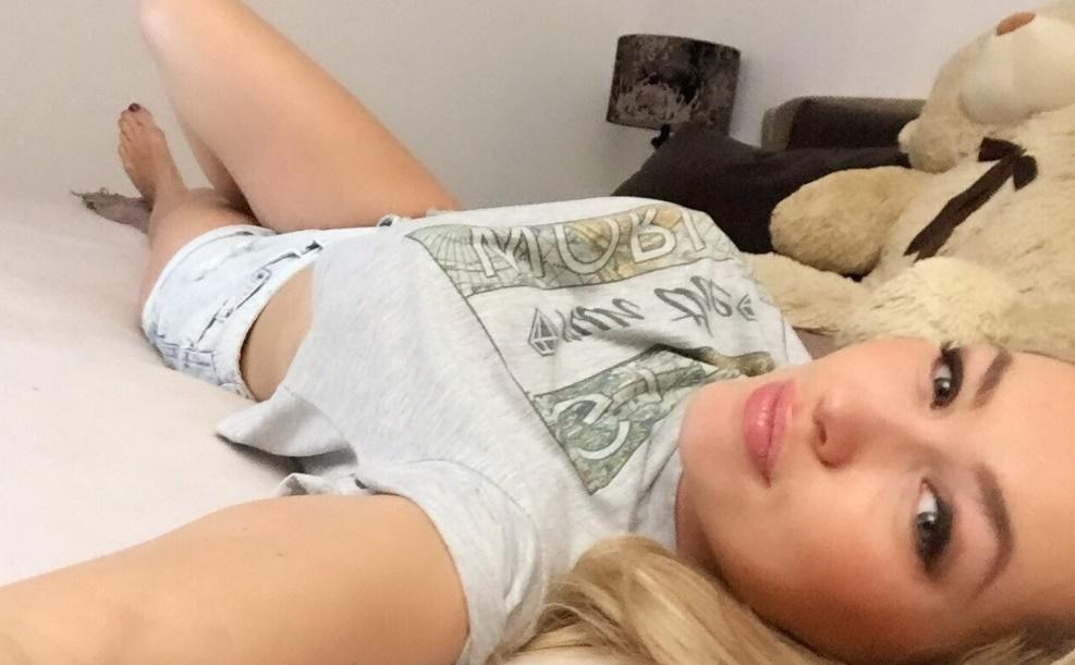 Big7 Amateur Lana-Giselle mit neuen Pornos